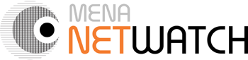 MENA Net Watch